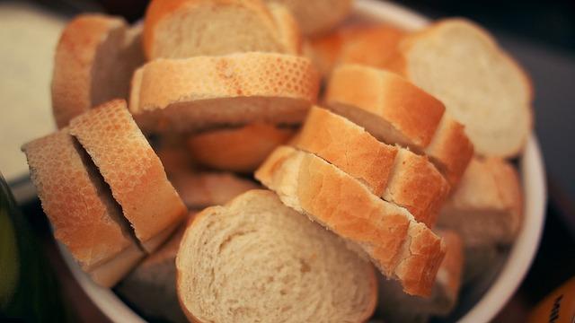 ベーキングパウダー パン